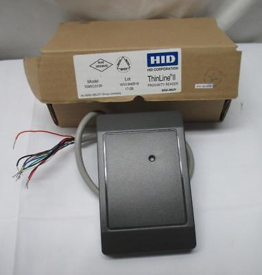 HID Access Control ThinLine ll Wall Switch Reader 5395CG100 Gray NEW