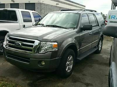 2010 Ford Expedition 5.4L Flex Fuel 2010 ford expedition limited 5.4l