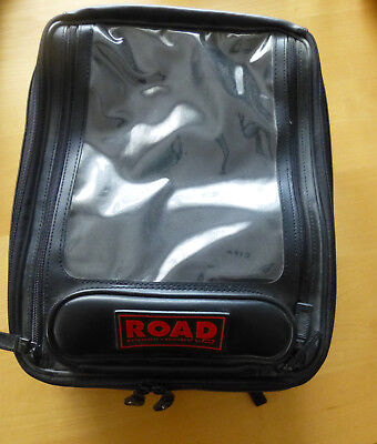 Motorrad Tankrucksack mit Magnet Road by Polo