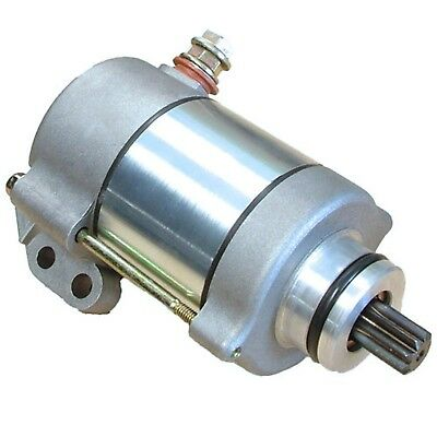 Starter for KTM 200 250 300 200EXC 250XC 250XCW 300XC 300XCW 410 WATT HEAVY DUTY