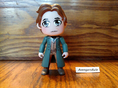 Doctor Who Titans Kawaii Vinyl Figures Eighth Doctor 1/18