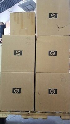 Lot of (11) New HP LaserJet P3015 LaserJet Workgroup Printer with 500-sheet Tray
