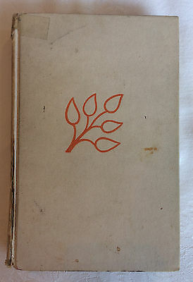 An Herb And Spice Bookbook By Craig Claiborne 1963 Hardcover No Dust Jacket