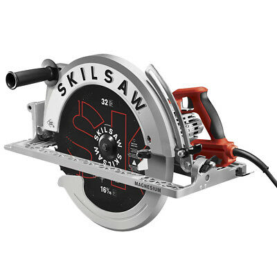 "Skil SPT70V-11 SUPER SAWSQUATCH 16-5/16"" Worm Drive Circular Saw New"