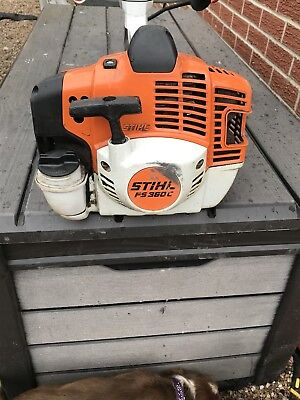 Stihl FS 360 C clearing Saw/brushcutter strimmer