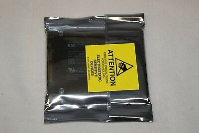 NEW SEALED Samsung 850 Evo 1TB internal SSD - Sata III - 2.5 inch - No box