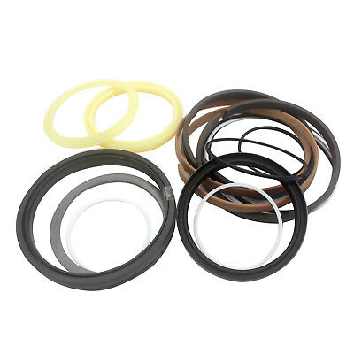 BUCKET CYLINDER SEAL Kit For Hitachi ZX100-3 Excavator Oil