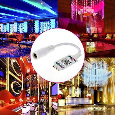 Mini Wireless Bluetooth Smart Phone App Controller For RGB LED Strip Lamp Light