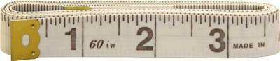 120 Inch Soft Tape Measure Sewing Tailor Ruler Centimeter Scale 300cm
