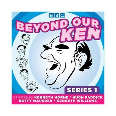 Beyond Our Ken. Series One by Barry Took (author), Eric Merriman (author), Be...