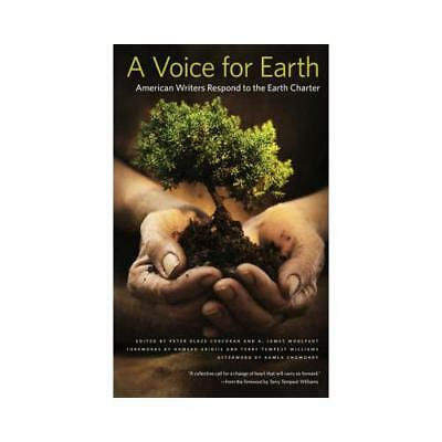 A Voice for Earth by Peter Blaze Corcoran (editor), James Wohlpart (editor), ...