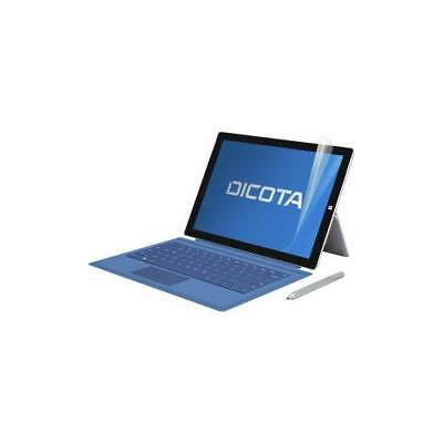 "Dicota Anti-Glare Filter for Microsoft Surface 3 - For 27.4 cm (10.8"") Tablet PC"