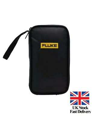 Soft Case for Fluke Multimeter 101,106, 107,15B,17B,18B,113,114,115,116,117,179