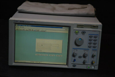 HP Agilent Keysight 16702B Logic Analysis System