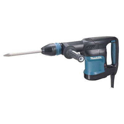 Makita 11 lbs. SDS-MAX Demolition Hammer with Case HM0870C recon