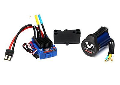 Velineon 3350R Power System Traxxas VXL-3s Includes Sport Race and Training Mode