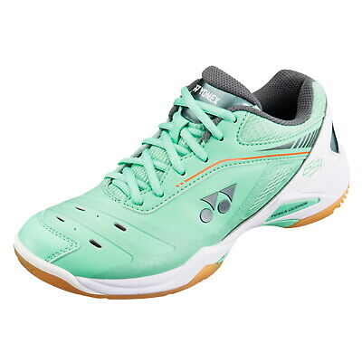 Yonex Badminton Shoe - SHB 65X Ladies (SHB65XLEX) - Power Cushion - Mint