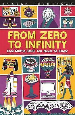 From Zero to Infinity by Mike Goldsmith (Paperback, 2017)