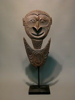 Food hook - Sepik - Papua New Guinea
