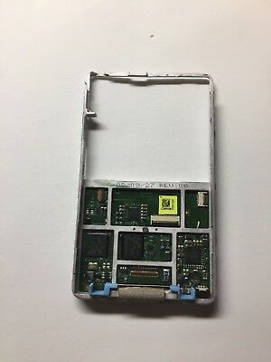 Apple iPod Classic 6th Gen 2007 Motherboard Logic Board Replacement