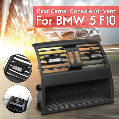 Rear Console Fresh Air Outlet Vent Grille Grill For BMW 5 F10 F11 64229172167