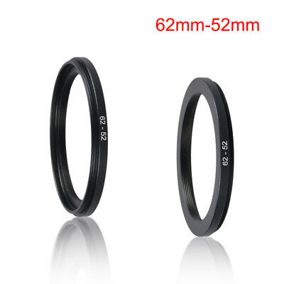 48mm-52mm 48-52 Stepping Ring Filter Ring Adapter Step up