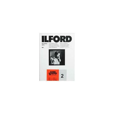 "Ilford Ilfospeed RC Deluxe Enlarging Paper, 5x7"", 100 Sheets, Pearl Surface"