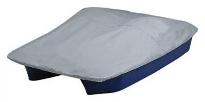 Sun Dolphin AWWCV Slider Pedal Boat Mooring Cover, 5 Person