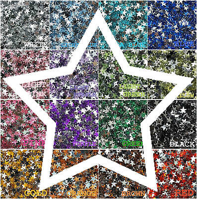 Pentagram Flat Back Crystal Beads 6/10/12mm Resin Rhinestone Gems Mosaic Craft