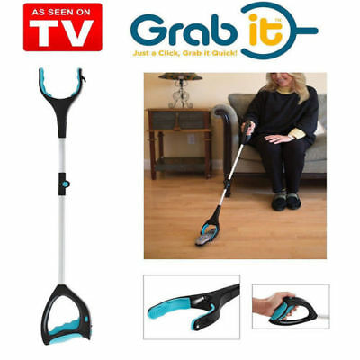 New Grab It AS SEEN ON TV The Tool That Grabs Where You Cant Reach Free Shipping
