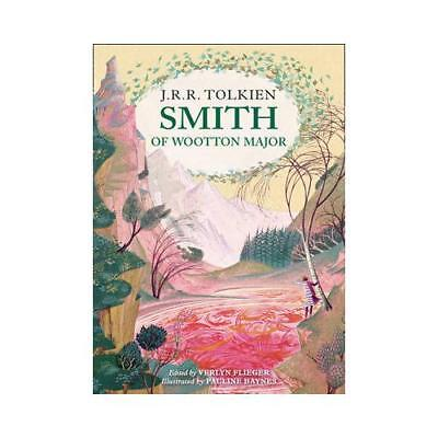 Smith of Wootton Major by J. R. R. Tolkien, Verlyn Flieger (editor)