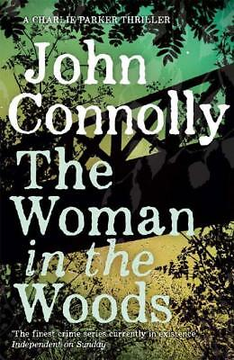The woman in the woods by John Connolly epub kindle mobi format