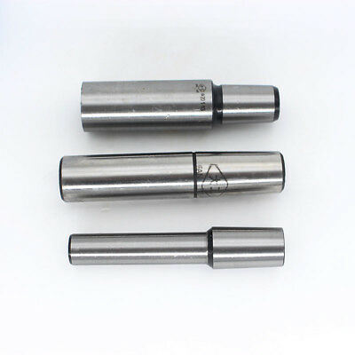 12/16/18/20mm to B10-B18 JT6 Drill Chuck Straight Handle Connecting Rod Shank