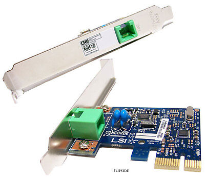 CONTROLLERLESS DF PCI V.92 DRIVER