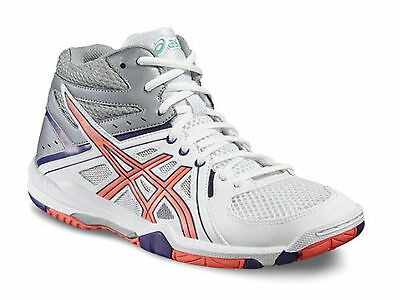 ASICS GEL TASK MT B556Y 0106 TG. 37 US 6