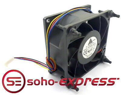 Ibm Lenovo  Xseries 226 Type 8488 Case Fan 26K6084 Fru 26K6085 Ffb0812Ehe