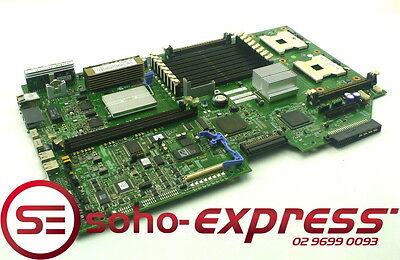 Ibm  Xseries 336 Server System Board Motherboard Xeon Dual Socket  32R1730