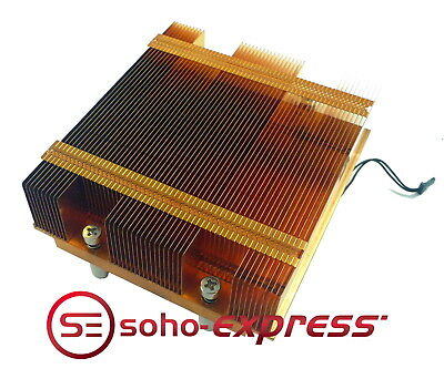 Apple Xserve 2,1 Cpu Heatsink With Temperature Sensor 603-9279