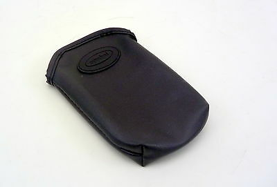 Symbol Motorola Handheld Pda Leather Case/Holder For Symbol Spt1550 Handheld