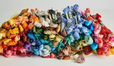 DMC Embroidery Floss 2 for $1.50 Skein Pick your color! Free Shipping