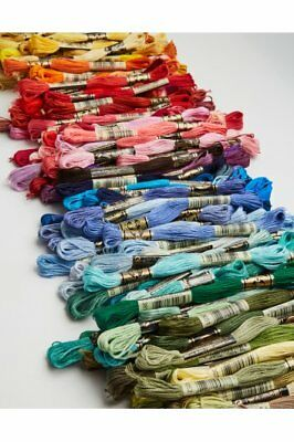 DMC Floss Pick your color! 800 - 950 Buy 6 get 1 FREE Brand New