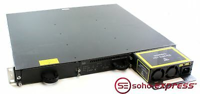 Cisco Redundant Power System Pwr-Rps2300 With 1X C3K-Pwr-1150Wac Pwr-Rps2300
