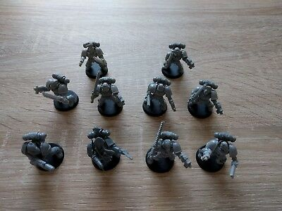 warhammer 40000: Space Wolves Blood Claws