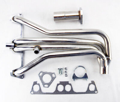 Performance Stainless Exhaust Manifold Header For Triumph Spitfire 75-80 1.5L L4