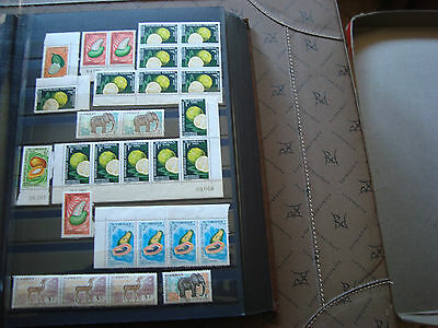 cameroon - set of 29 stamps (majority n ) (all state) stamp cameroon