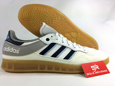 NEW adidas Originals LIGA SHOES CQ2759 White   Blue Sky Handball Spezial  SPZL e1 8d11937b6d