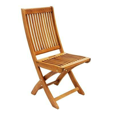Achla Designs OFC-05 Folding Chair