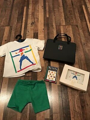 Original Pleasant Company American Girl Of Today Outfit And Accessories Lot
