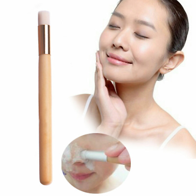 Professional Nasal Shadow Face Pore Nose Deep Cleaning Remove Makeup Brush