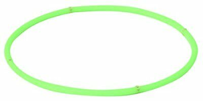 phiten necklace RAKUWA magnetic titanium necklace S green 45cm